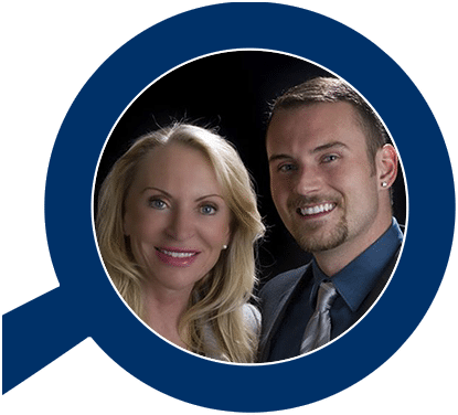 Denver Real Estate Agents- Ilona Gerlock & Danny Gerlock Photo