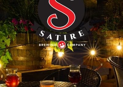 Satire Brewing Company