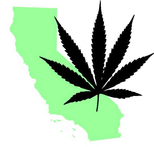 All Eyes on California for Marijuana Vote