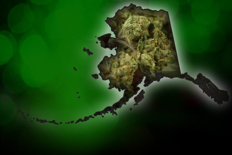 Alaska Becomes 4th State to Legalize Recreational Marijuana