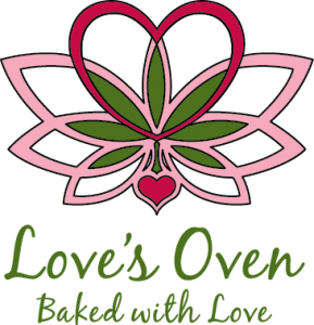 Love's Oven Logo- Oasis Cannabis Superstore Partner Denver Co