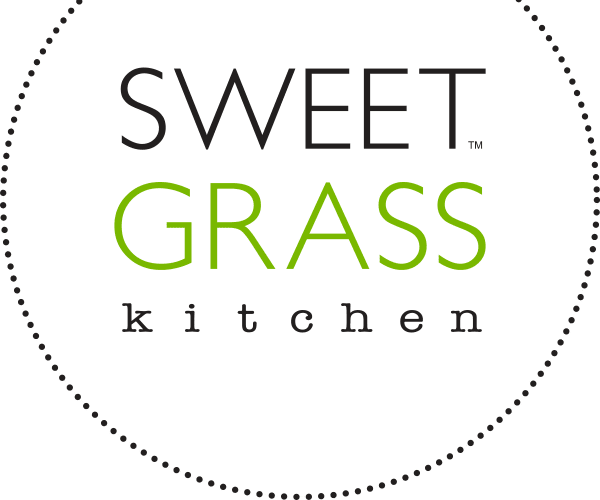 Sweet Grass Kitchen Logo- Oasis Cannabis Superstore Partner Denver Co