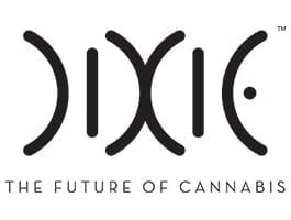 Dixie Cannabis Logo- Sold at Oasis Superstore