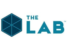 The Lab Cannabis Products Logo