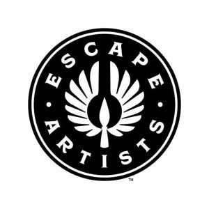 Escape Artists Logo- Oasis Cannabis Superstore