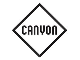 Canyon Cannabis Products Logo- Oasis Superstore