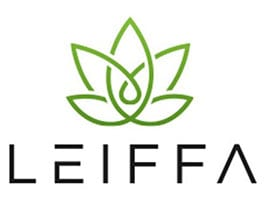 Leiffa Cannabis Concentrates Logo- Oasis Superstore