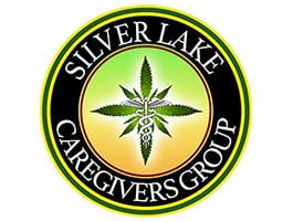 Silver lake Cannabis Products- Sold at Oasis Denver Dispensaries