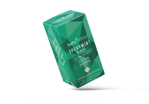 micro mints by Lucky