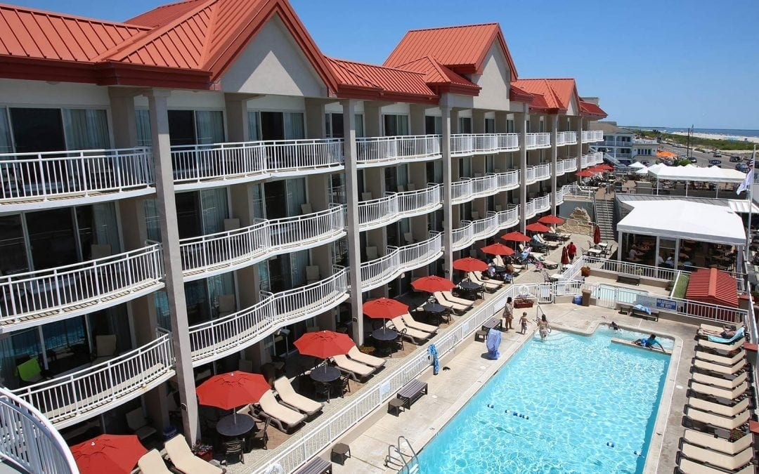 Cape May Hotel Deals 2021