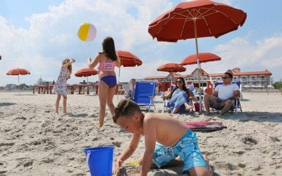 More Cape May Holiday Deals