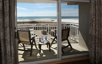 The Best Cape May Suites on the Jersey Shore