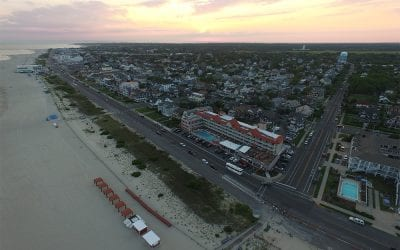 Visiting Cape May: A Year-round Guide