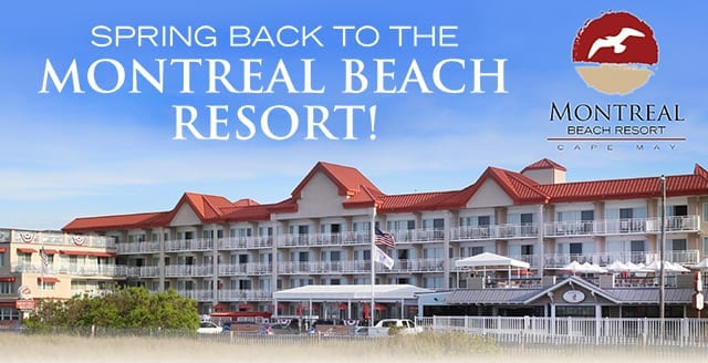 Hotel deals in Cape May, NJ