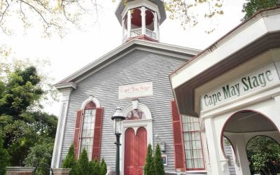 Top Cape May Stage Performances Coming in 2021