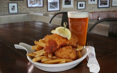 Top Events for Foodies in Cape May