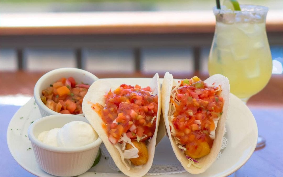 Celebrate Cinco de Mayo Cape May Style at Home