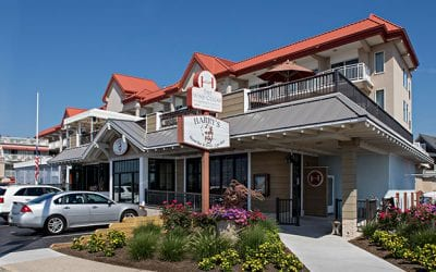 Harry's Cape May Restaurant Reservations Update