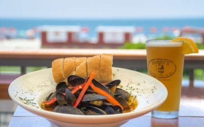 Cape May Restaurant Specials August 2020