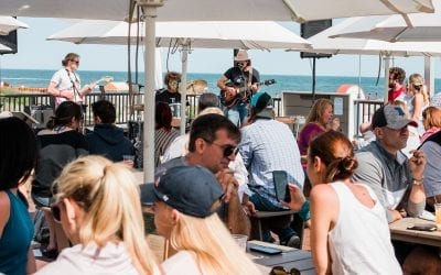 Live Music in Cape May 2020