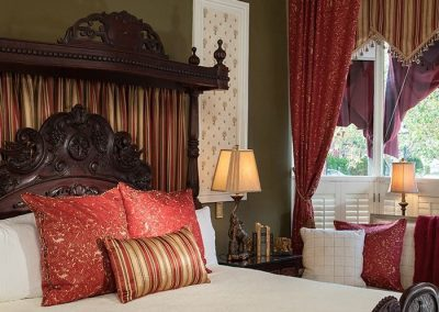 Empress Room - Cape May Bed and Breakfast