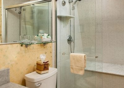 Prince Leopold - Cape May Accommodations