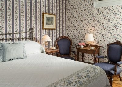 Westminster Room - Cape May Accommodations