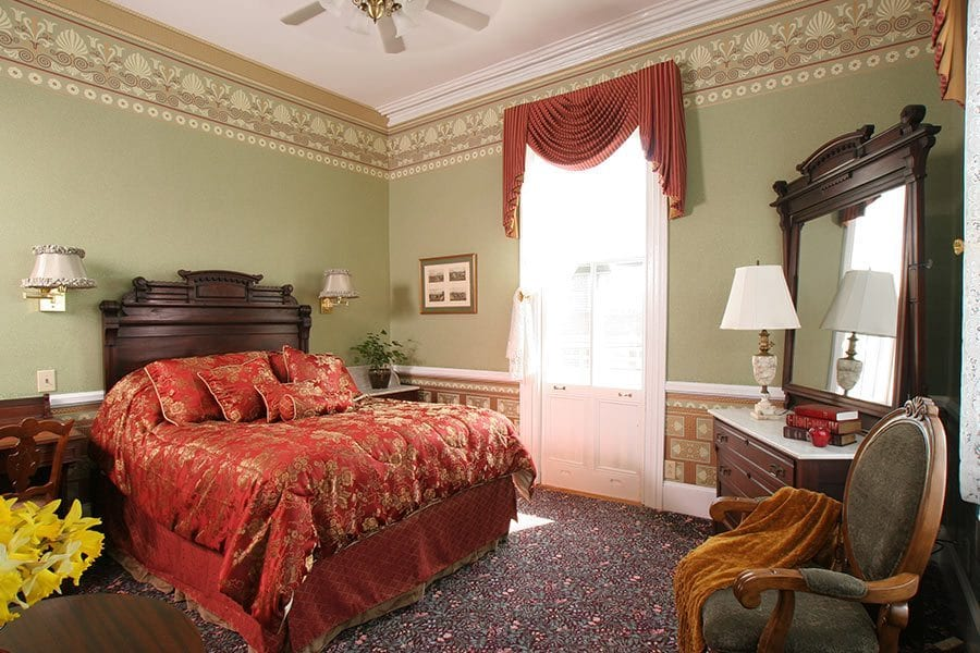 Prince Alfred Room