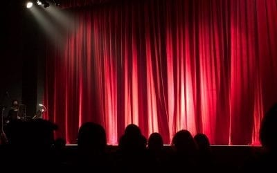 Cape May Theater Performances
