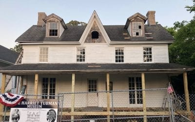 NEW: Harriet Tubman Museum in Cape May