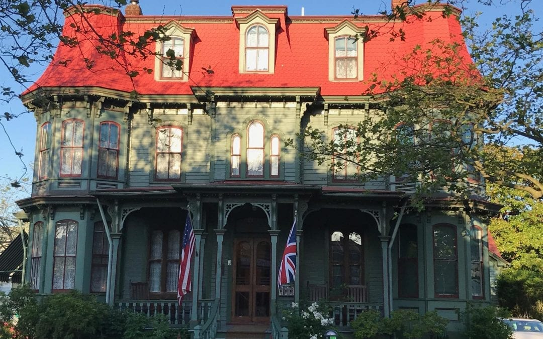 Cape May Winter Vacation Deals
