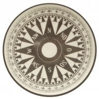 Image of compass